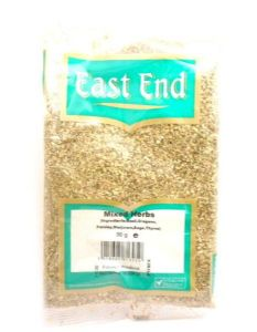 Mixed Herbs (Dried Herbs) | Buy Online at The Asian Cookshop.